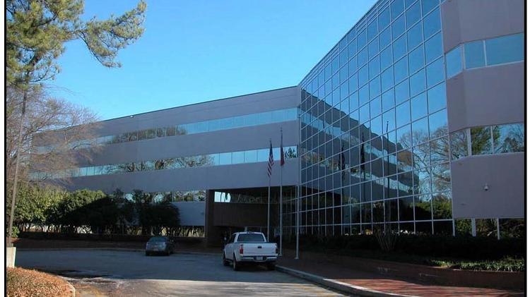 The Wake County Public School System has sold its former headquarters campus at 3600 Wake Forest Rd. for $6.8 million to Local Government Federal Credit Union.