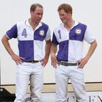 <strong>Prince</strong> <strong>Harry</strong>, William visit Memphis