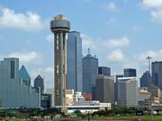 Dallas is at the heart of the fourth-fastest-growing metropolitan area in the nation.