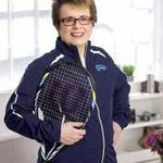 Billie Jean King on what it takes to become a tennis champ and why she loves team tennis