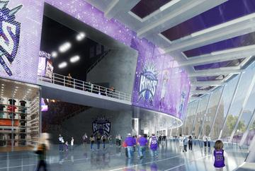 Kings getting calls on naming rights