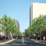 Downtown's 4th Street Mall reconstruction to begin this summer