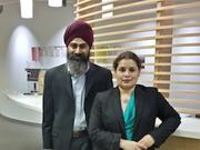 Singh, previously director of technology at New York-based Citigroup (NYSE: C), launched the website with co-founder Sarabjot Kaur, formerly CEO of a Boston-based digital agency.