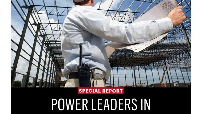 Power Leaders in Commercial Real Estate - South Florida