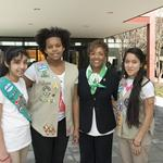 Faye Fields named Girl Scouts Nation's Capital president
