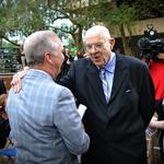 Former Tampa Mayor Bill <strong>Poe</strong> dies
