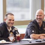 Jaguars braintrust is ready to go as 2014 NFL draft day approaches
