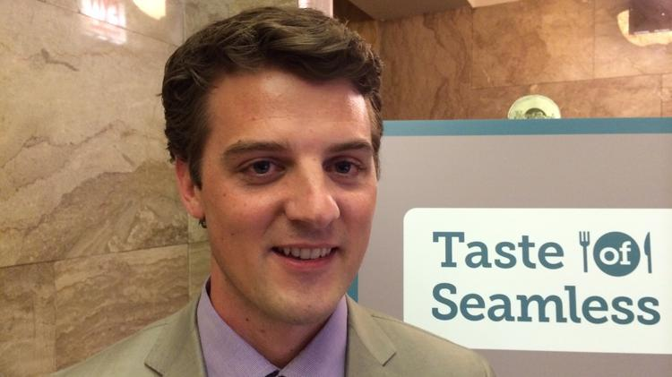 Matt Maloney is the founder and CEO of Chicago-based GrubHub.
