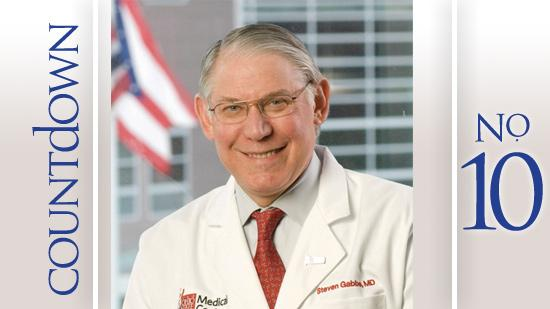 Steven Gabbe Positions: Senior vice president for health sciences; CEO of OSU Wexner Medical Center Pay: $852,015 Bonus: $123,137 Total: $975,153