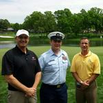 Wells Fargo celebrating veterans and its 'best showing yet' at Quail Hollow (PHOTOS)