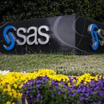 SAS announces new partnership with Amazon