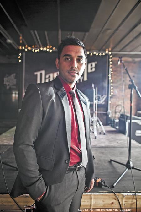 Christopher Mohnani is artistic director for the Dance Theatre of Tennessee.