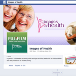 Fujifilm's 'Images of Health' shine light on breast cancer survivors