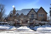 No. 2 - 575 Circle Drive, Denver Country Club, sold for $6.8 million. Brokers: Mark and Lisa Cramer at Coldwell Banker Devonshire.