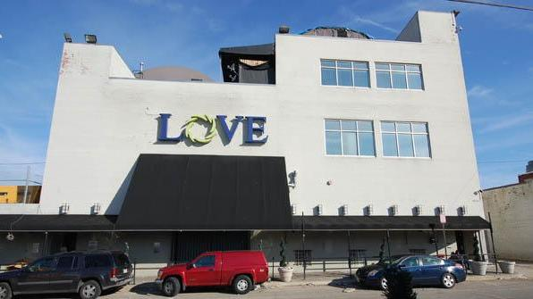 The former Love nightclub, 1350 Okie St. NE, was sold at auction a week ago for $5.1 million, but it ain't over.