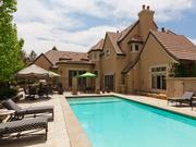 No. 10 - 5700 S. Cherry Circle, Greenwood Village, sold for $1.875 million. Brokers: Fuller's Susie Dews and Jeff Hendley.