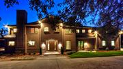 No. 8 - 22 Cherry Lane Drive, Cherry Hills, sold for $2.1 million. Brokers: Kentwood's Sean and Debbie Larkin.