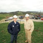 <strong>Rice</strong> Energy announces joint venture in Utica Shale
