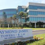 Report: Raymond James Financial could draw activist investor