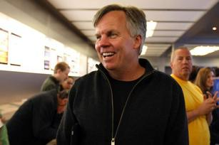 VCs shell out $30M for Ron Johnson's mystery startup Enjoy