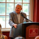 Miami University mourns influential alumnus <strong>John</strong> <strong>Dolibois</strong>