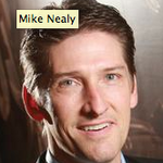 Fiesta Bowl names former Phoenix Coyotes President <strong>Mike</strong> <strong>Nealy</strong> executive director