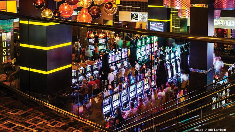 slots casinos in washington state