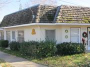 An older complex of 15 units at 520 Shasta St. in Roseville sold for $1.025 million.
