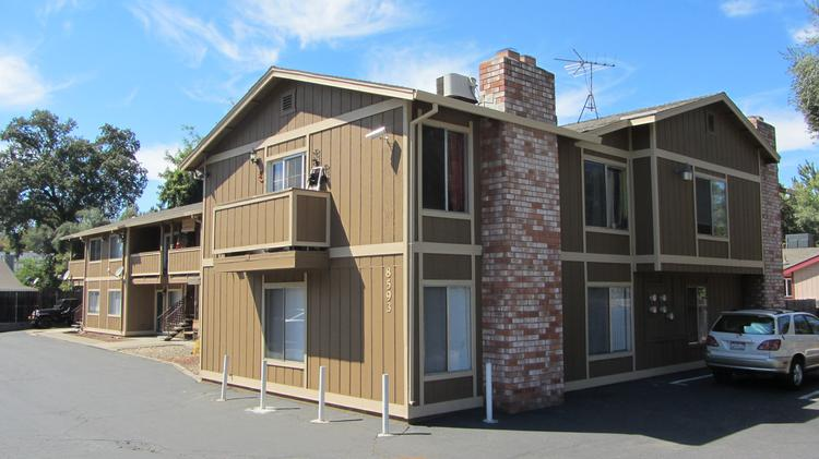 A 12-unit complex at 8593 Greenback Lane in Orangevale went on the market, received offers and closed sale in 17 days.