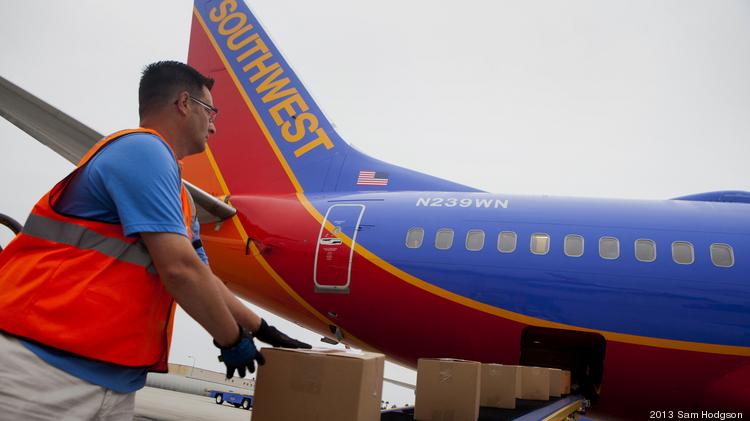 Southwest Airlines continues to expand in the Memphis area, picking up slack left by Delta.