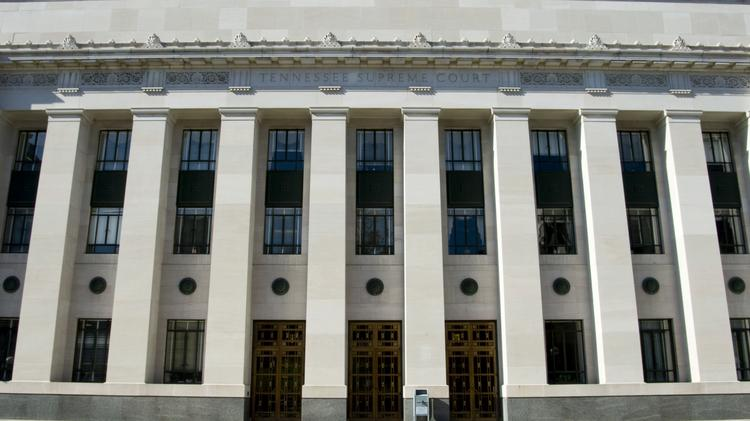 Tennessee Supreme Court