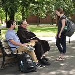 Siena College president Father <strong>Kevin</strong> <strong>Mullen</strong> resigns to lead Holy Name Province