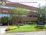 Orange County looking to buy two Orlando office buildings