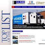 Top of the List: Central Ohio's biggest moving companies