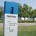 Colloquium series part of bolstered relationship between NetApp, Wichita State