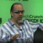 Google X chief and 'Captain of Moonshots': Society will catch up to Google Glass