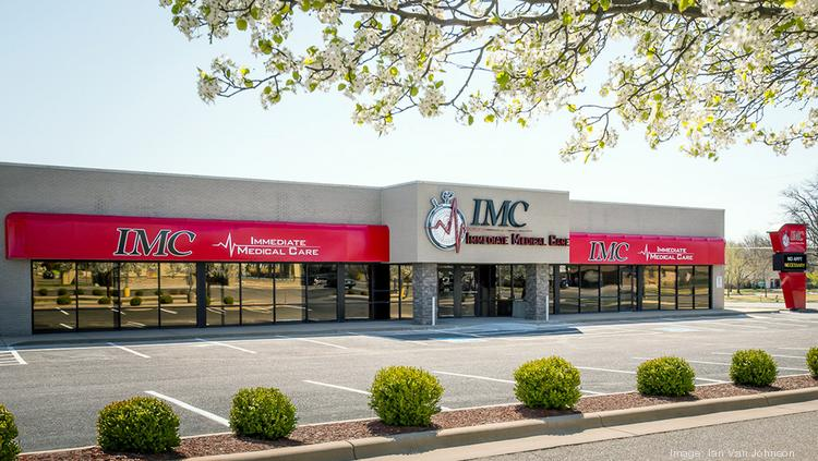 Immediate Medical Care has opened a second location at 5838 E. Central in Wichita.