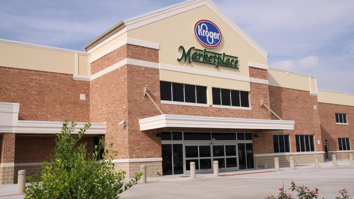 another kroger marketplace in the works for cincinnati