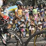 Economic boost rides into Colorado as USA Pro Challenge begins