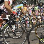 Professional bicycling event could return to Colorado