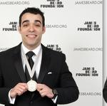 Purple Pig's Bannos wins Beard Foundation award