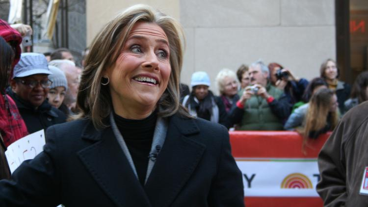 Meredith Vieira looked to Chicago when staffing her new syndicated talk show set to debut in September.