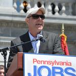 Pro-drilling forces converge on Harrisburg