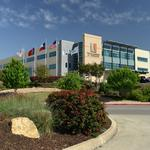 Texas Center for Athletes medical building sold to trust