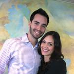 One year after proposal, 'Bachelorette' Desiree Hartsock and Chris Siegfried make plans