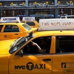 Duly Noted: Taxis to add a surcharge for accessibility (Video)