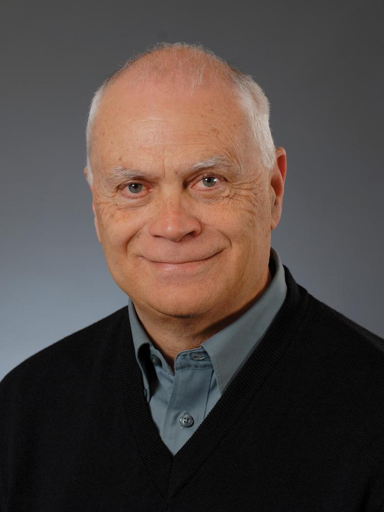Terry Brewer, president and founder, Brewer Science