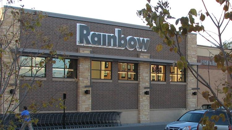 Roundy's Inc. is selling its Rainbow Foods stores in the Twin Cities.