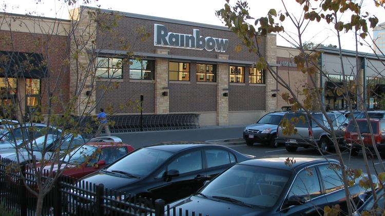 Some of the Rainbow Foods stores are being bought by Supervalu and converted to Cub Food stores.