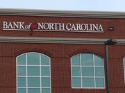 High Point-based Bank of North Carolina was the most profitable community bank based in the region for the first quarter versus a year ago, with net income up 58 percent.